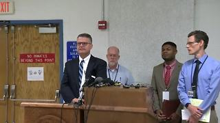 Witnesses talk about preparing for Carey Dean Moore execution - Video