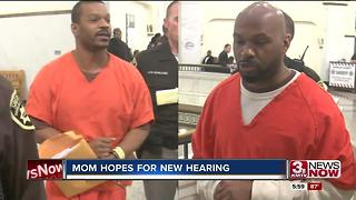 Convicted murderers want new trial granted - Video