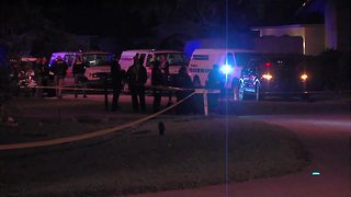 Woman shot during home invasion in Wesley Chapel | Digital Short - Video