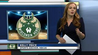 Wisconsin Herd's new logo leaked online - Video