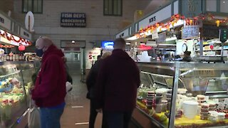 City of Cleveland forgives West Side Market tenants 3 months of rent
