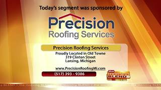 Precision Roofing Services - 10/3/18