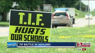 TIF for project in Ashland causes concern 5pm