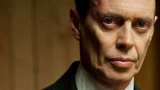 The Steve Buscemi Method of Acting - Video