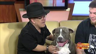 """The """"Pit Boss"""" is in Milwaukee for a Great Cause"""