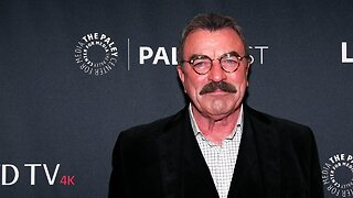 Tom Selleck Opens Up About Being Famous