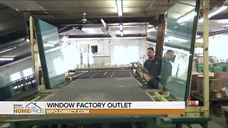 Home Pros: Window Factory Outlet - Video