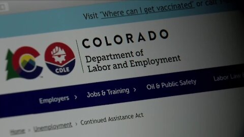 State fighting unemployment fraud, but tries to preserve access