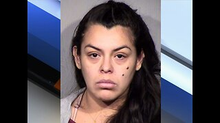 PD: Phoenix woman charged after having 3 kids with teen boy - ABC15 Crime