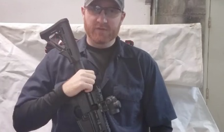 Gun Parts Manufacturer Responds to Trending #OneLess Videos