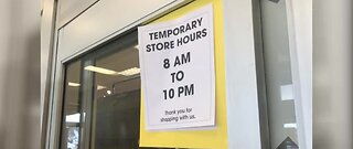 Store hours changing in Las Vegas valley