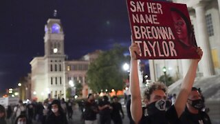 A Year After Breonna Taylor's Death, Her Family Still Seeking Justice