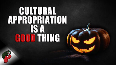 Cultural Appropriation is a Good Thing | Grunt Speak Live