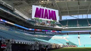 Tight security promised for Super Bowl LIV in Miami, officials say
