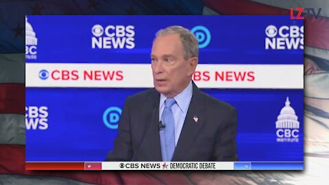 Mike Bloomberg buying elected positions?