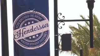 Henderson using technology to become a 'smart city'