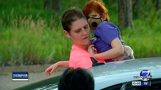 Mom fighting daughter's rare epilepsy ends up homeless in Colorado