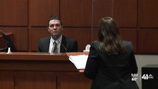 Jury in Yust murder trial continues deliberations