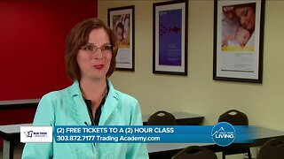 Online Trading Academy - Free Class