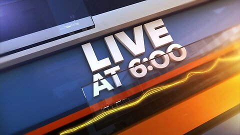 3 News Now Live at 6 p.m. - 4/1/20