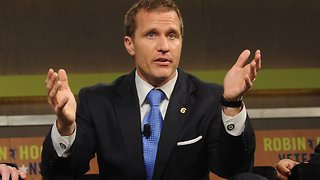 Missouri Lawmakers Call Special Session To Discuss Gov. Eric Greitens - Video