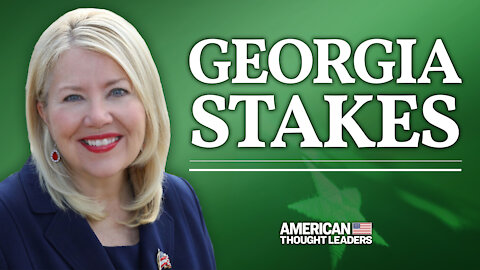 Rep. Debbie Lesko on the Georgia Runoffs, Election Fraud & Democrats' Push for 'Election Reform' | American Thought Leaders