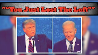 Trump Slams Biden Over Healthcare