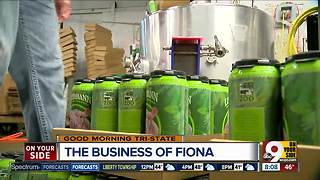 The business of Fiona: Is Cincinnati's favorite hippo being over-commercialized? - Video