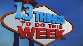 13 Things To Do 12/2/16 - Video