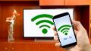 New tech speeds up home and small business Wi-Fi - Video