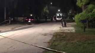 Fatal shooting under investigation in Gulfport | Digital Short - Video