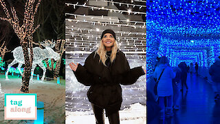 This Toronto Holiday Festival Will Transport You To A Winter Wonderland