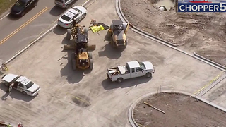 Jonathon Bryant: Stuart man killed at construction site in Jupiter Farms - Video