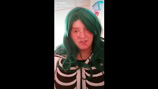 Cosplay video 9
