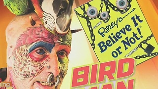 Ripley's Believe it or Not - Video