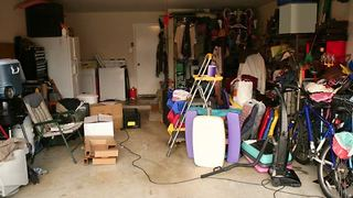 11 Things You Should Never Put in Your Garage