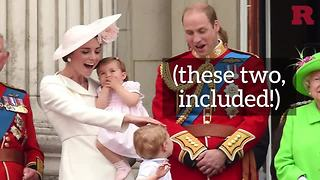 8 Reasons To Love Kate Middleton - Video