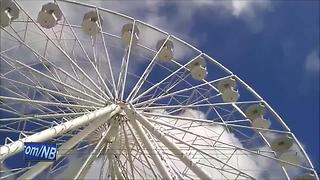 Bay Beach could get new Ferris wheel - Video