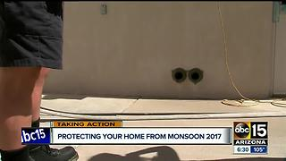 TIPS: How to stay safe during monsoons