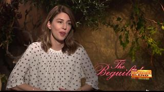 Hollywood Happenings: Sofia Coppola talks the drama, The Beguiled - Video