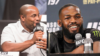 "Daniel Cormier Says Jon Jones is Missing the Most Important ""Bone"" - Video"