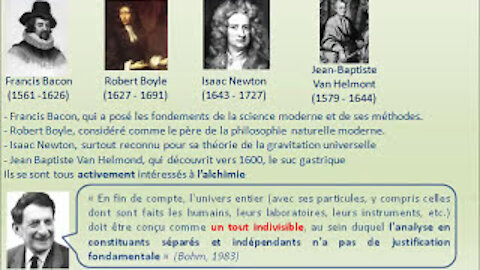 Sciences et paranormal (Partie 1)