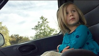 JoJo the Princess Just Wants Some Time to Chill - Video
