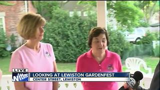 12th annual GardenFest offers speakers, vendors and family fun - Video