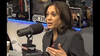 Kamala Harri defends her blackness amid criticism from other blacks