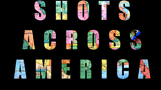 Shots Across America: Episode 1 - San Jose - J Ho - Video