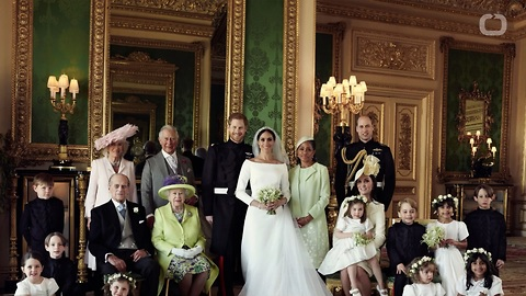 This Was the 'Biggest Highlight' for Meghan's Mom at Royal Wedding