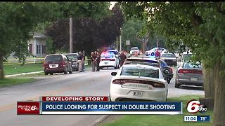 Two people shot in Henry County - Video