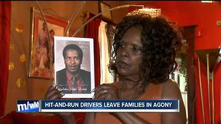FAMILIES IN AGONY FROM UNSOLVED HIT-AND-RUN ACCIDENTS - Video