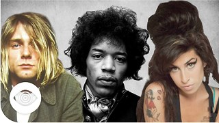 The Curse Of The 27 Club - Video